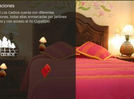 Hotel photo: Hotel los Cedros