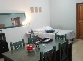 A picture of the hotel: Acogedora Estadía!