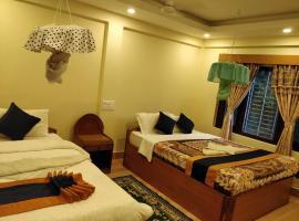 Hotel photo: Traveller Jungle Camp