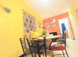 Hotel photo: Affordable Accommodation Near the Airport