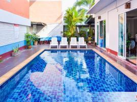 Hotel Photo: The Orange City resort
