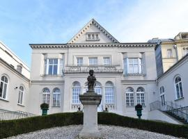 Hotel photo: Villa Demel