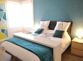 Hotel photo: Confortable T2 Massy TGV