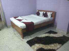 A picture of the hotel: Pixy homestay