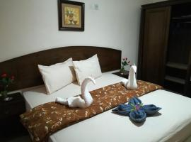 Hotel Photo: Baraka Al Aqaba Hotel Suites