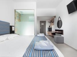 Hotel photo: Lymberia Hotel