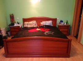 Хотел снимка: Квартира в Дебрецен