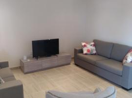 Foto di Hotel: Luxury 2 Bedroom Apartment Central Station