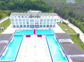 호텔 사진: white palace hotel