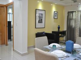 Fotos de Hotel: City Caribbean Hotel Boutique