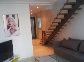 Hotel Foto: Tunisiamall sweet loft