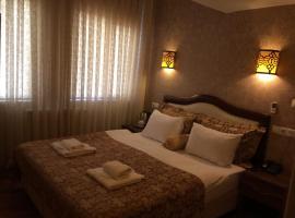 Фотографія готелю: Hotel Buhara Family Inn