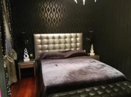 Hotelfotos: Habitación con SPA