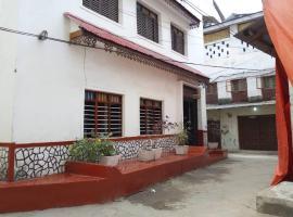 Hotel photo: Annex kiponda guest house