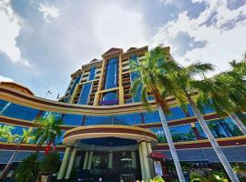 Photo de l'hôtel: Emaslink Pacific Hotel