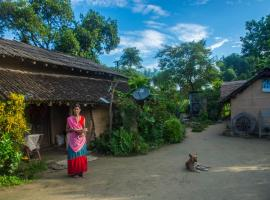 Hotel photo: Bardia Community Homestay