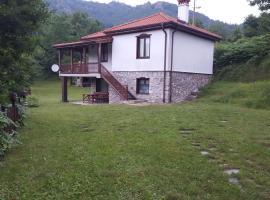 Hotel near Asenowgrad