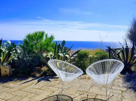 Hotel photo: Villa Tina ai Piedi del Faro di Leuca