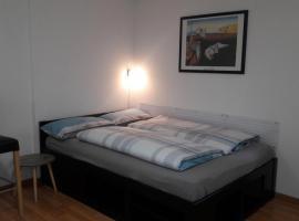 Hotelfotos: Business Apartment in Weil am Rhein