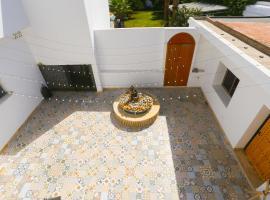 Hotel photo: Villa Amina