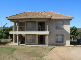 Hotel near Manzini