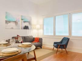Hotel photo: Aliados Perfect Stylish Modern Flat with parking place