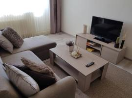 A picture of the hotel: Apartamentai Centras