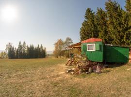 Fotos de Hotel: Maringotka ticha