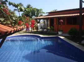 Hotel photo: Villa Tropicale
