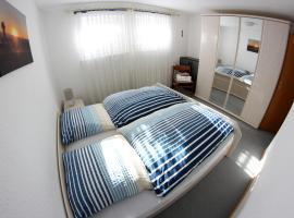 Ξενοδοχείο φωτογραφία: Ruhige und gemütliche Ferienwohnung in Calden