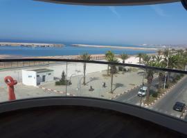 Hotel photo: Puerto marina