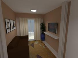 Hotel fotoğraf: Apartamento ao lado do ALFACON