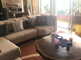 Hotel near Douala