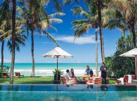 Hotel photo: Villa Nandana - an elite haven