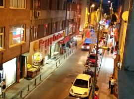 Hotel photo: Cozy rooms in Istanbul close to M1 metro** Trusted host
