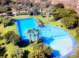 Fotos de Hotel: Appartement El Palmeral