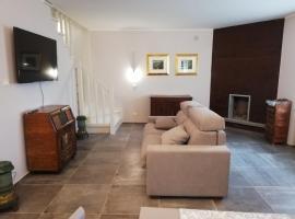 Hotel photo: SAN PIETRO