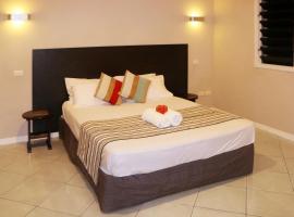 Ξενοδοχείο φωτογραφία: Villa 8
