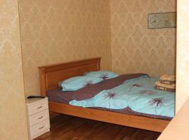 Hotel photo: Apartment in Odessa