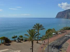 Fotos de Hotel: Penthouse Panoramic view in Funchal