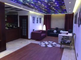 Hotel near Egypt