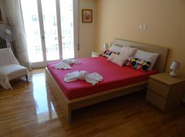 A picture of the hotel: Syntagma-Ermou Apartment