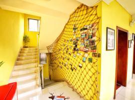 Hotel foto: Nanning Lemon Tree Youth Hostel