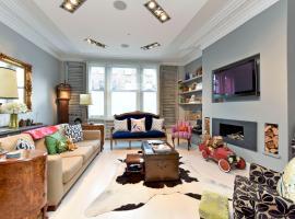 Foto di Hotel: 144a *Chic* Apartment in Putney, London