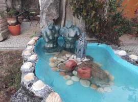 Hình ảnh khách sạn: Quinta D'eira Grande