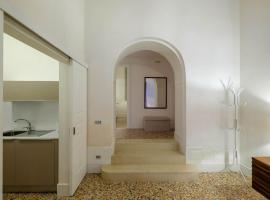 Hotel Photo: Palazzo Molin Cuoridoro - GUARANA