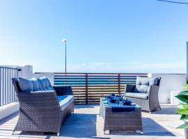 Hotel photo: Luckey Homes - Avenue Joseph Vidal (Rooftop)