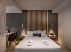 Hotelfotos: Trianon Luxury Apartments & Suites