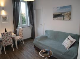 Hotel photo: The Luxury Marija Apartment