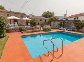 Hotel photo: Casa de Sapiao